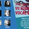 EUROPEAN VOCAL CAMP 2017
