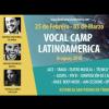 Latino American Vocal Camp