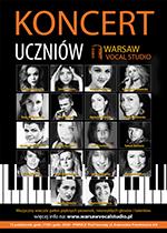 V Koncert Uczniów – 13.11. 2013 Harenda