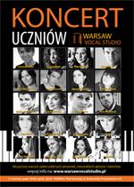 IV Koncert Uczniów – 13.01. 2014 Harenda