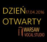 Dzień Otwarty 17.04.2016