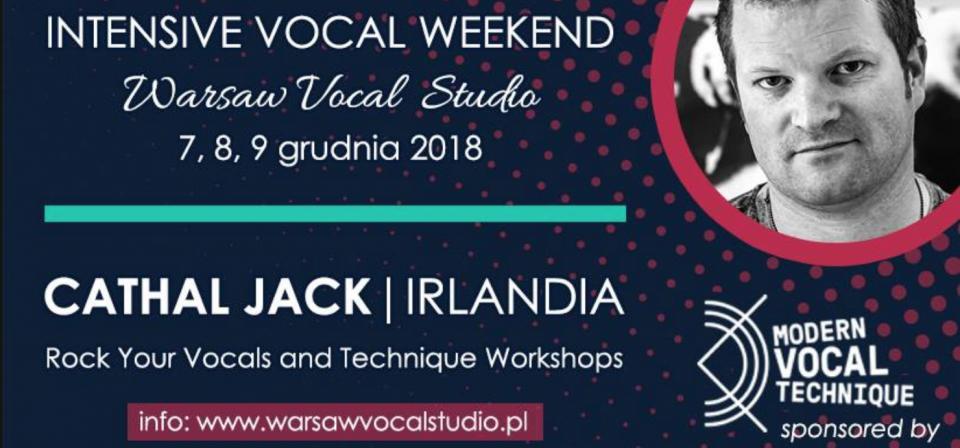 Cathal Jack @ WVS 2018